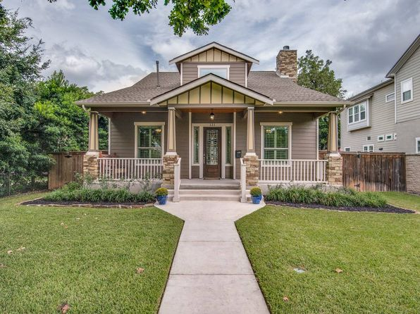4 bed 3 bath Single Family at 121 Lafayette Ave San Antonio, TX, 78209 is for sale at 825k - 1 of 25