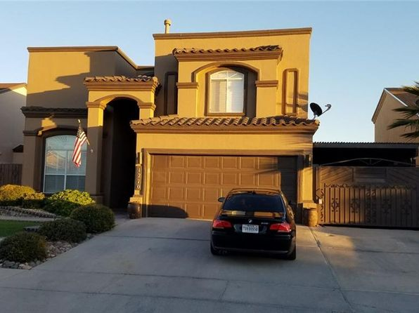 3 bed 3 bath Single Family at 1270 OLGA MAPULA DR EL PASO, TX, 79936 is for sale at 233k - 1 of 30