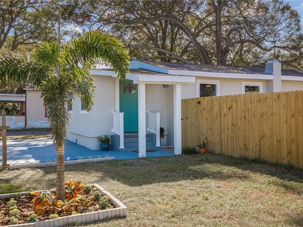 3 bed 2 bath Single Family at 3304 Queen St N Saint Petersburg, FL, 33713 is for sale at 229k - 1 of 25