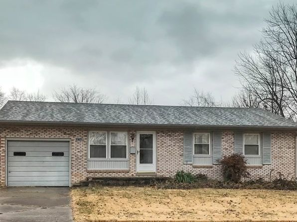 3 bed 1 bath Single Family at 2621 Strawbridge Pl Owensboro, KY, 42303 is for sale at 110k - google static map