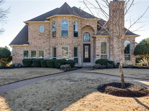 4 bed 4 bath Single Family at 406 Presidio Ct Southlake, TX, 76092 is for sale at 615k - 1 of 33