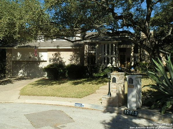 3 bed 3 bath Single Family at 12815 Path Finder Ln San Antonio, TX, 78230 is for sale at 293k - 1 of 25