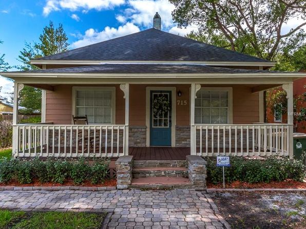 3 bed 2 bath Single Family at 713 Illinois Ave Saint Cloud, FL, 34769 is for sale at 189k - 1 of 21