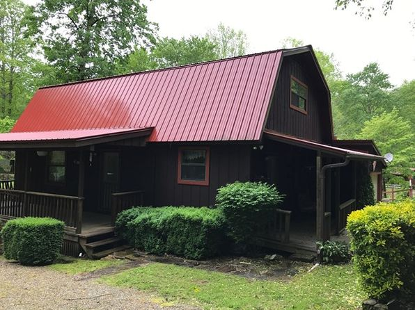 3 bed 2 bath Single Family at 1275 E SILVERMINE RD BRYSON CITY, NC, 28713 is for sale at 125k - 1 of 15