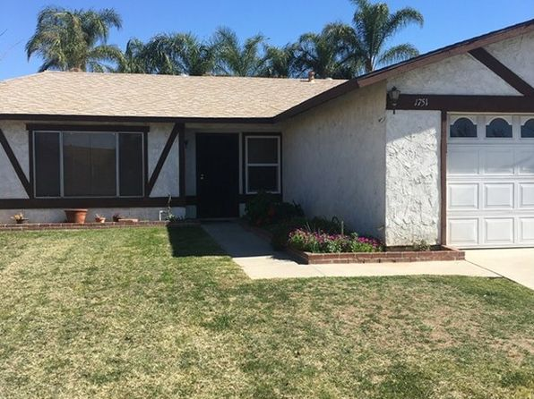 4 bed 2 bath Single Family at 1751 COLWYN AVE HIGHLAND, CA, 92346 is for sale at 280k - google static map
