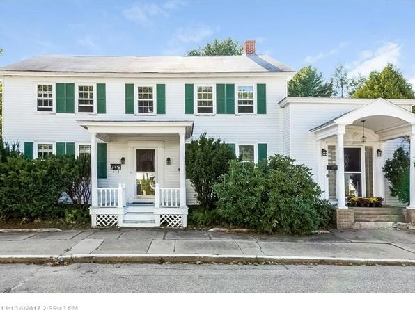 6 bed 4 bath Single Family at 9 DANE ST KENNEBUNK, ME, 04043 is for sale at 519k - 1 of 33
