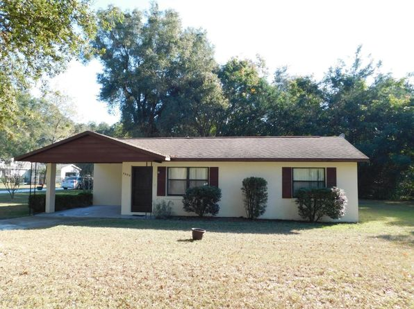 2 bed 1 bath Single Family at 3000 SE 145th St Summerfield, FL, 34491 is for sale at 59k - 1 of 27