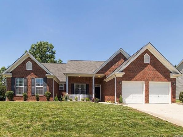 4 bed 3.5 bath Single Family at 15103 Taylor Ridge Ln Charlotte, NC, 28273 is for sale at 295k - 1 of 23