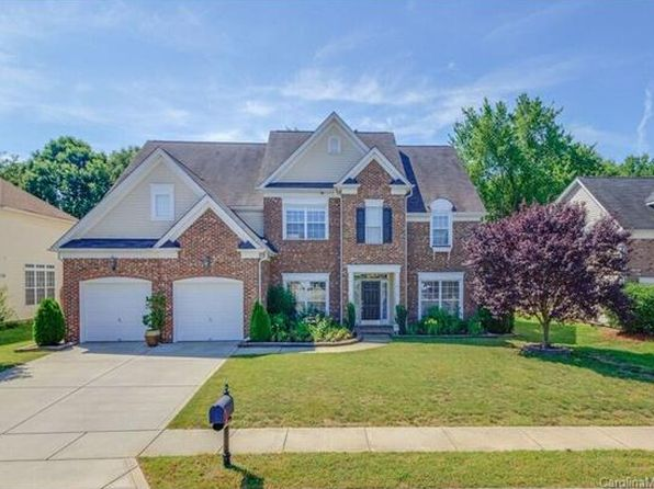 4 bed 3 bath Single Family at 10930 Huntington Meadow Ln Charlotte, NC, 28273 is for sale at 295k - 1 of 22