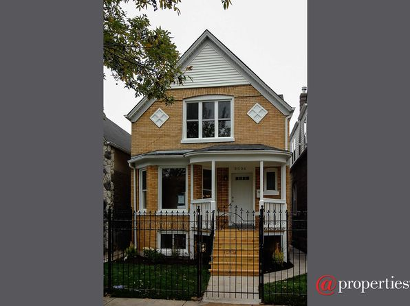 3 bed 2 bath Single Family at 3506 W Pierce Ave Chicago, IL, 60651 is for sale at 300k - 1 of 15