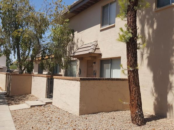 2 bed 1.5 bath Townhouse at 17024 E Calle Del Oro Fountain Hills, AZ, 85268 is for sale at 100k - 1 of 3