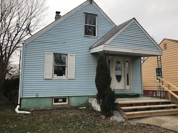 4 bed 1 bath Single Family at 721 S Albert Ave South Bend, IN, 46619 is for sale at 27k - 1 of 11