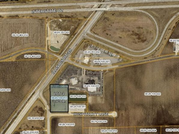 null bed null bath Vacant Land at  Dodge City Plz Decatur, IL, 62526 is for sale at 189k - 1 of 3