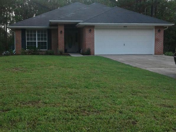 4 bed 2 bath Single Family at 6615 BRITT ST NAVARRE, FL, 32566 is for sale at 205k - 1 of 23