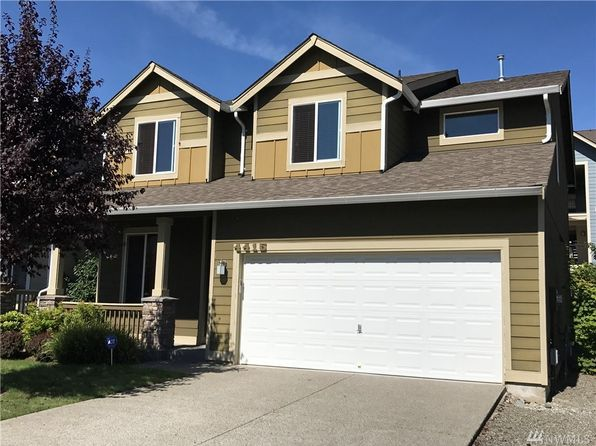 4 bed 3 bath Single Family at 4415 S 76th Street Ct Tacoma, WA, 98409 is for sale at 329k - 1 of 17