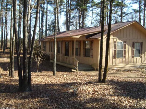3 bed 2 bath Single Family at 660 GOFF RD QUITMAN, AR, 72131 is for sale at 130k - 1 of 32