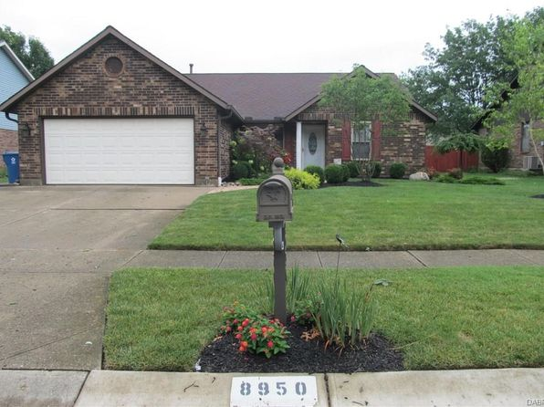 3 bed 2 bath Single Family at 8950 Willowgate Ln Dayton, OH, 45424 is for sale at 157k - 1 of 32