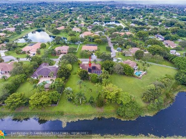 4 bed 3 bath Single Family at 3501 Carlton Ln Davie, FL, 33330 is for sale at 700k - 1 of 48