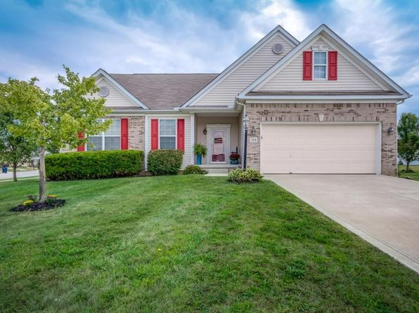 3 bed 2 bath Single Family at 364 Ephraim Munsell Ct N Pataskala, OH, 43062 is for sale at 213k - 1 of 26