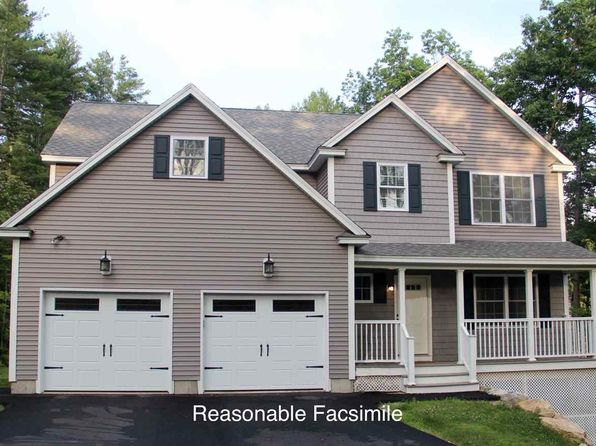 4 bed 3 bath Single Family at 2 Bakers Way Mont Vernon, NH, 03057 is for sale at 484k - 1 of 17