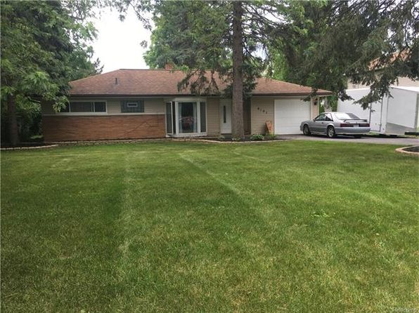 3 bed 1 bath Single Family at 6101 Andersonville Rd Waterford Township, MI, 48329 is for sale at 125k - 1 of 21
