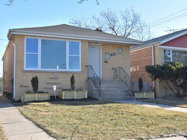 4 bed 2 bath Single Family at 7849 Moody Ave Burbank, IL, 60459 is for sale at 249k - 1 of 9