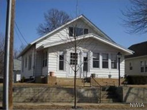 3 bed 2 bath Single Family at 2312 S Newton St Sioux City, IA, 51106 is for sale at 90k - 1 of 13