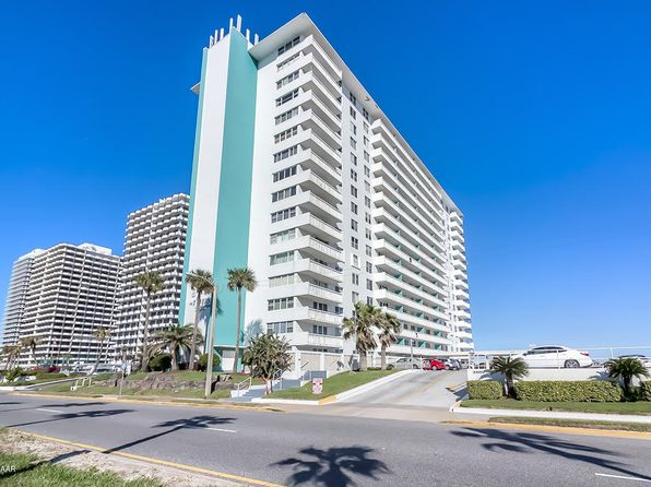 1 bed 1 bath Condo at 2800 N Atlantic Ave Daytona Beach, FL, 32118 is for sale at 175k - 1 of 28