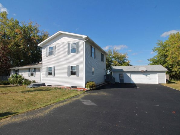 5 bed 3 bath Single Family at 1064 Wheeler Rd Auburn, MI, 48611 is for sale at 159k - 1 of 26