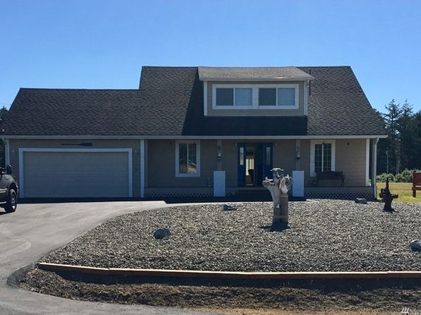 3 bed 2 bath Single Family at 214 CANAL DR NE Ocean Shores, WA, 98569 is for sale at 205k - 1 of 13
