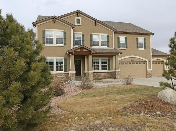 6 bed 4 bath Single Family at 20045 Mepham Ct Monument, CO, 80132 is for sale at 620k - 1 of 18