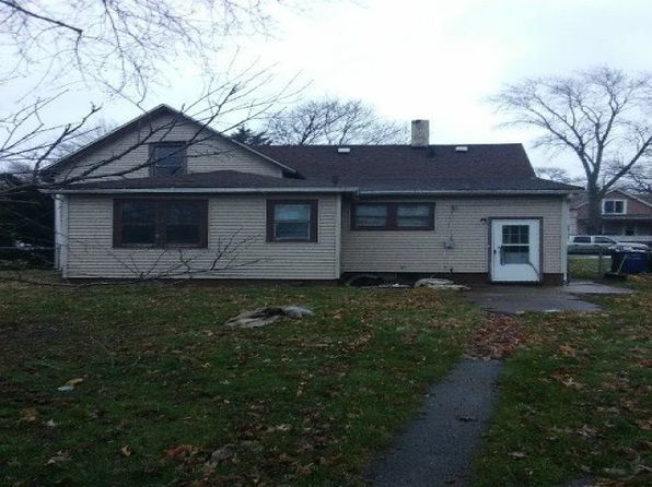 3 bed 2 bath Single Family at 415 Holliday St Michigan City, IN, 46360 is for sale at 43k - 1 of 3