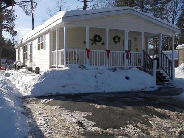 3 bed 2 bath Mobile / Manufactured at 31 Rex Dr Concord, NH, 03303 is for sale at 65k - 1 of 22
