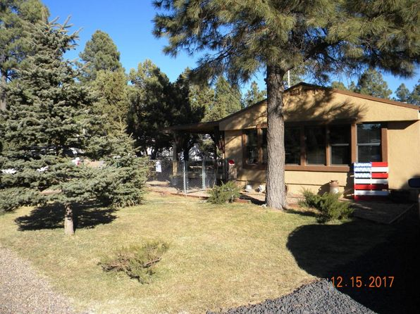 3 bed 2 bath Mobile / Manufactured at 4951 S 28th St Show Low, AZ, 85901 is for sale at 145k - 1 of 32