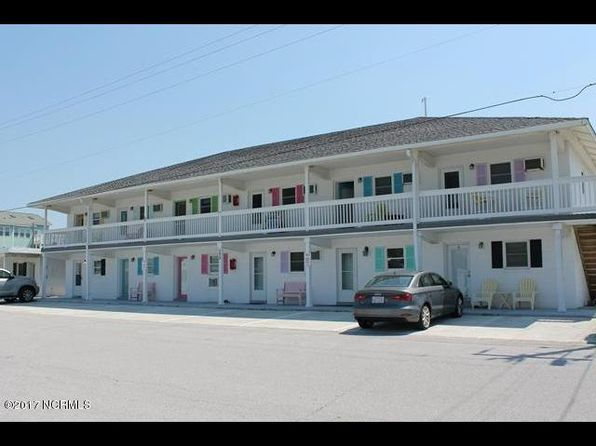 1 bed 1 bath Single Family at 303 Henderson Blvd Atlantic Beach, NC, 28512 is for sale at 75k - google static map