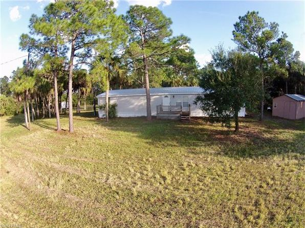 4 bed 2 bath Mobile / Manufactured at 3675 Pioneer 10th St Clewiston, FL, 33440 is for sale at 153k - 1 of 14