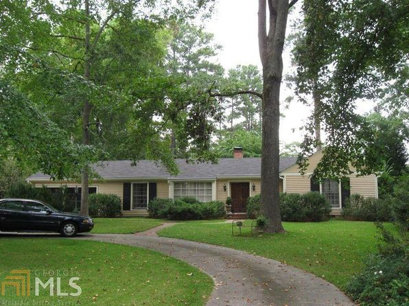 4 bed 4 bath Single Family at 1106 Pine Valley Rd Griffin, GA, 30224 is for sale at 199k - google static map