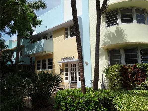 2 bed 2 bath Condo at 760 Euclid Ave Miami Beach, FL, 33139 is for sale at 348k - 1 of 8