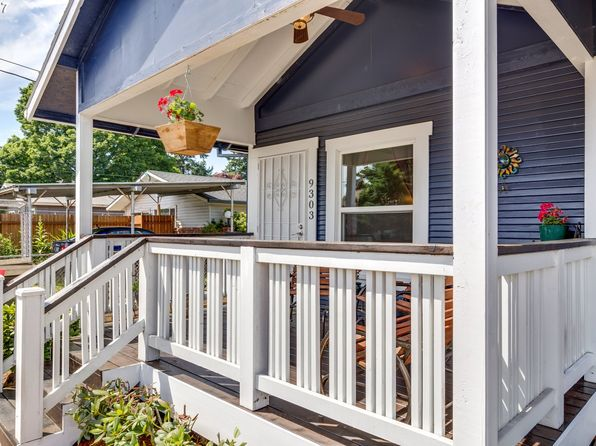 3 bed 1 bath Single Family at 9303 SE Henry St Portland, OR, 97266 is for sale at 245k - 1 of 13