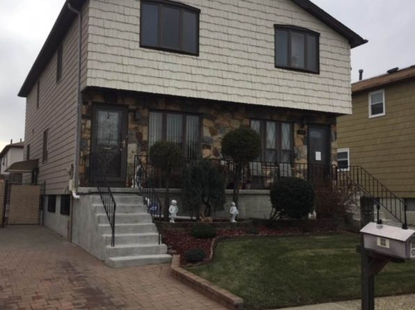 3 bed 2 bath Single Family at 34 Rowan Ave Staten Island, NY, 10306 is for sale at 449k - 1 of 36