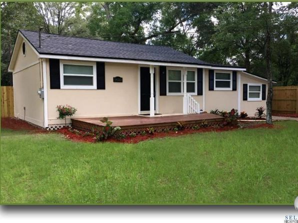 4 bed 2 bath Single Family at 5622 110th St Jacksonville, FL, 32244 is for sale at 130k - 1 of 17