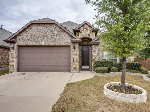 3 bed 3 bath Single Family at 4637 Golden Yarrow Dr Fort Worth, TX, 76244 is for sale at 275k - 1 of 25