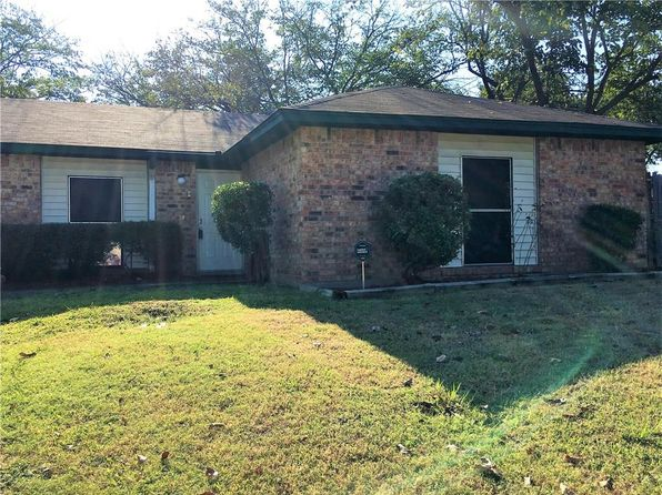 4 bed 2 bath Single Family at 2808 Canary Ct Mesquite, TX, 75149 is for sale at 145k - 1 of 18