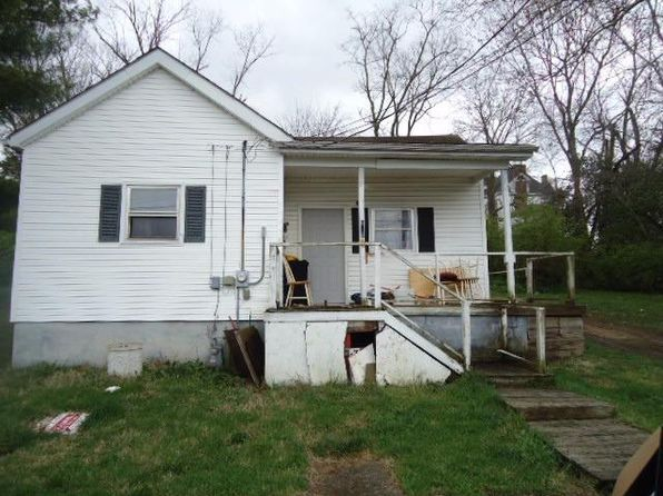 2 bed 1 bath Single Family at 826 HORTON DR Paris, KY, null is for sale at 20k - google static map