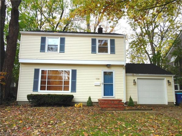 3 bed 2 bath Single Family at 108 Hartshorn Dr Painesville, OH, 44077 is for sale at 120k - 1 of 19