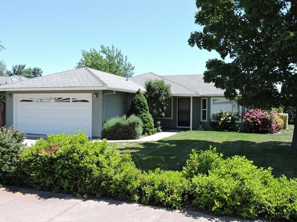 3 bed 2 bath Single Family at 931 Corey Dr Phoenix, OR, 97535 is for sale at 255k - google static map
