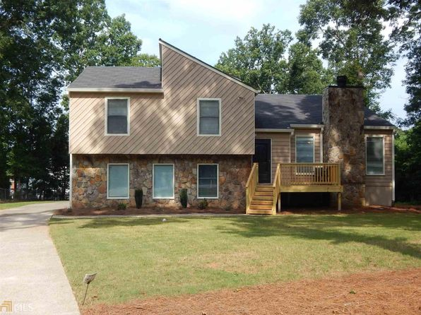 4 bed 3 bath Single Family at 3349 Lynhurst Dr Marietta, GA, 30062 is for sale at 250k - 1 of 36