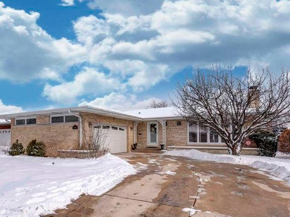 4 bed 3 bath Single Family at 1429 Deerpath Ln La Grange Park, IL, 60526 is for sale at 400k - 1 of 18