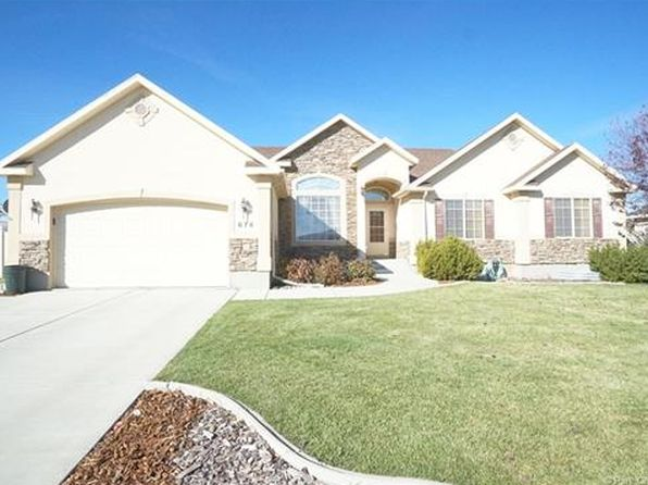 4 bed 2 bath Single Family at 676 S 620 E Heber City, UT, 84032 is for sale at 400k - 1 of 31