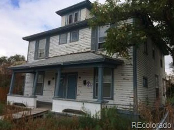 8 bed 2 bath Single Family at 615 W 8th St Pueblo, CO, 81003 is for sale at 50k - 1 of 12